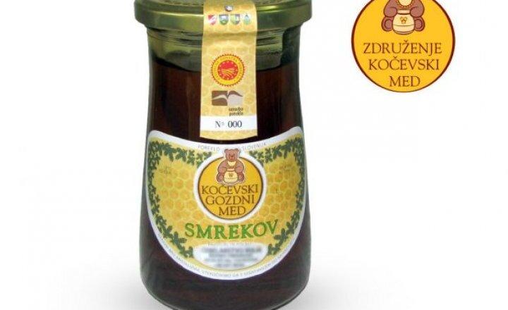 Click to enlarge image kocevski-gozdni-med-loncek-02.jpg