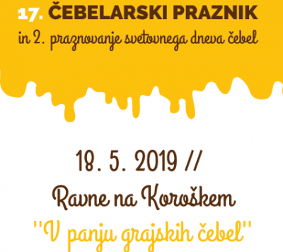 17th gathering  of beekeepers and celebration of World Bee Day