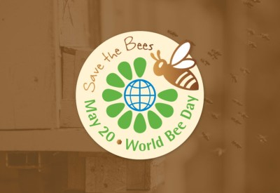 First Celebration of World Bee Day